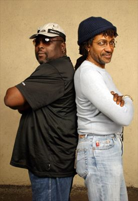 Sly & Robbie photo