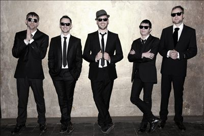 Beatsteaks photo