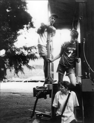 Beat Happening photo
