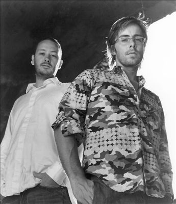 Basement Jaxx photo