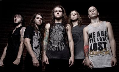 Miss May I photo