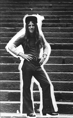 Mark Farner photo