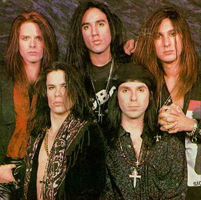 Bang Tango photo