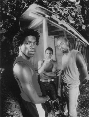 Baha Men photo