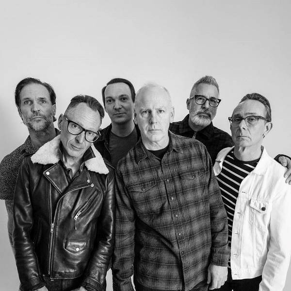 Bad Religion photo