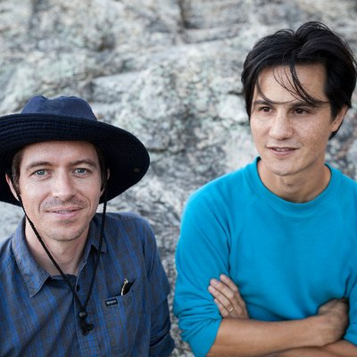 The Dodos photo