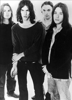 The Verve photo