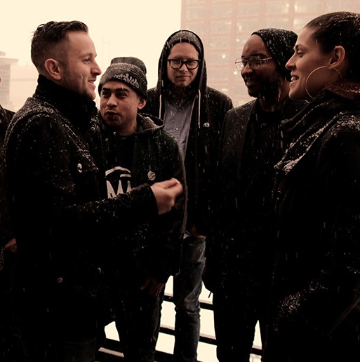 Doomtree photo