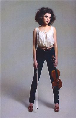 Carrie Rodriguez photo