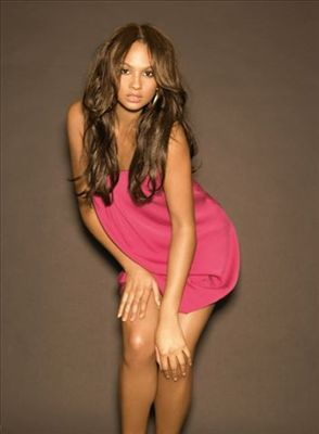 Alesha Dixon photo