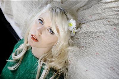 Amanda Jenssen photo