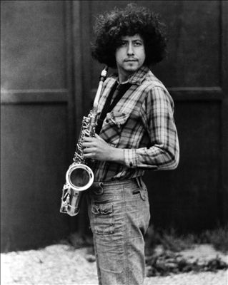 Arlo Guthrie photo