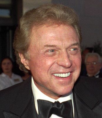 Steve Lawrence photo