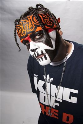 Anybody Killa photo