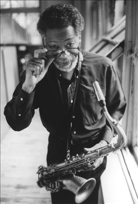 Joe Henderson photo