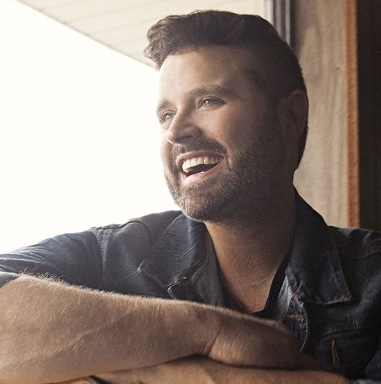 Randy Houser photo