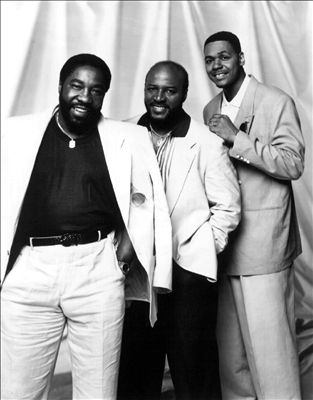 The O'Jays photo