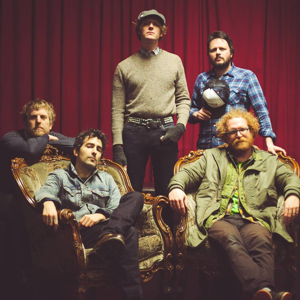 Blitzen Trapper photo