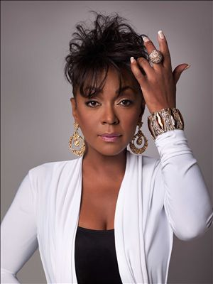Anita Baker photo