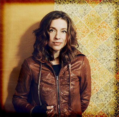Ani Difranco photo