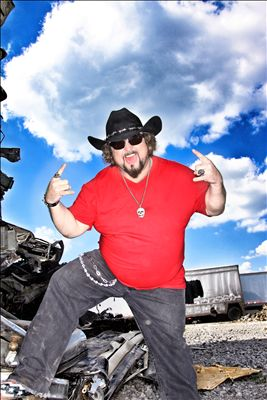 Colt Ford photo
