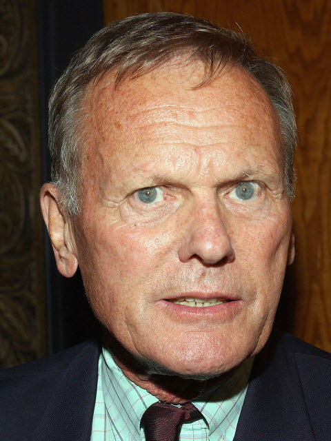 Tab Hunter photo