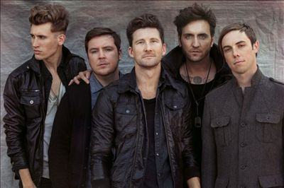 Anberlin photo