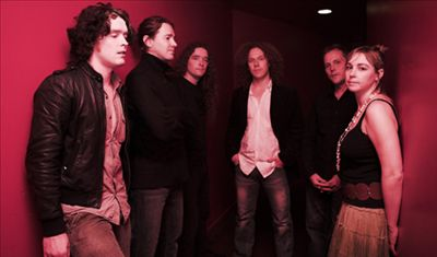 Anathema photo