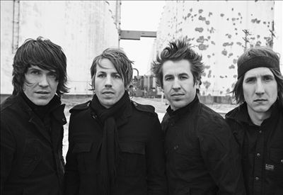 Remedy Drive photo