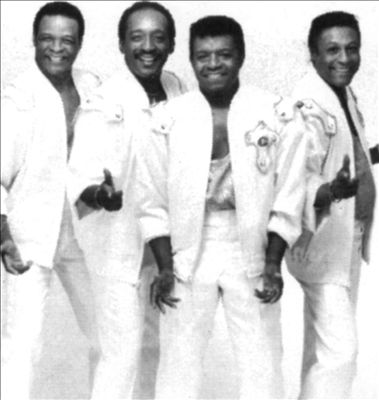 Little Anthony & The Imperials photo