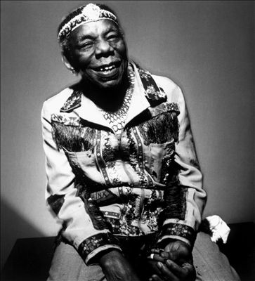 Champion Jack Dupree photo