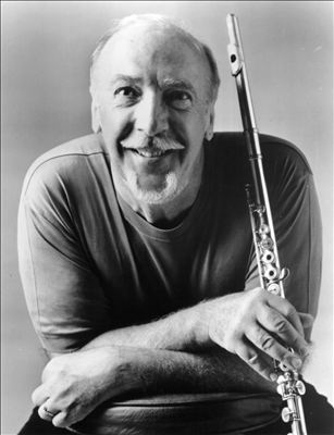 Herbie Mann photo