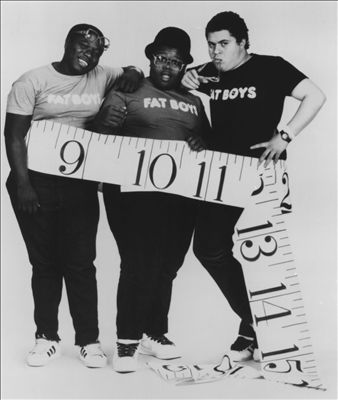 The Fat Boys photo
