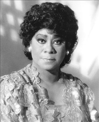 Ruth Brown photo