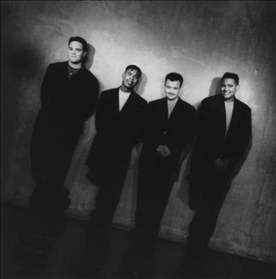 All-4-One photo