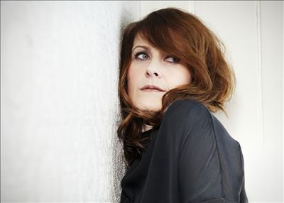 Alison Moyet photo