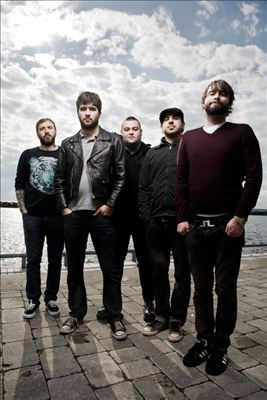 Alexisonfire photo