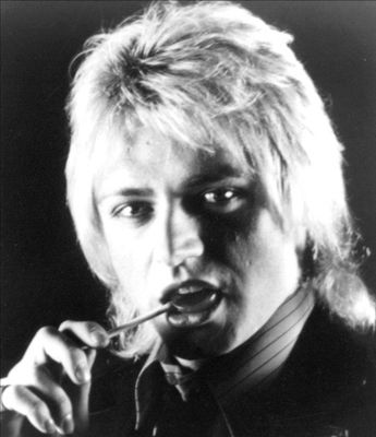 Benjamin Orr photo