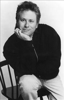 Alan Menken photo