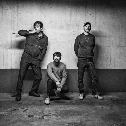 Peter Bjorn And John photo