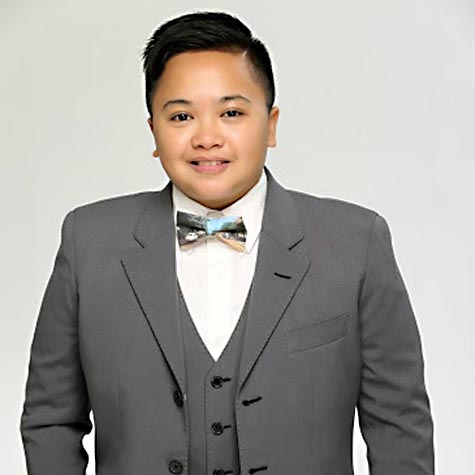 Aiza Seguerra photo