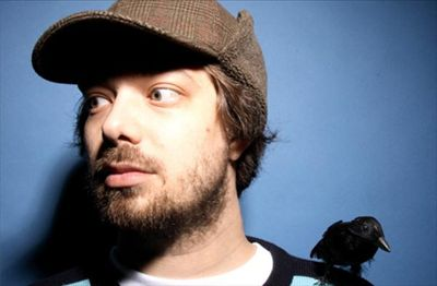 Aesop Rock photo