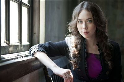 Sarah Jarosz photo