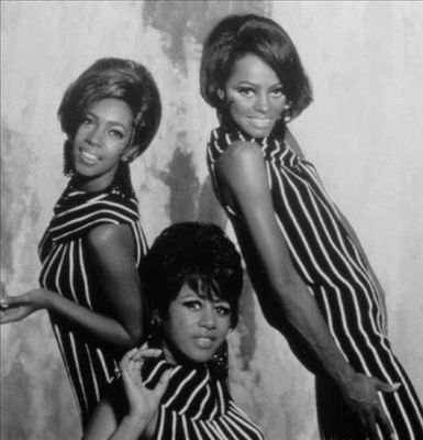 Diana Ross & The Supremes photo