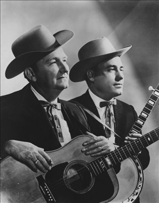 Flatt & Scruggs photo