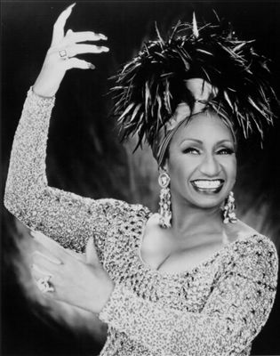 Celia Cruz photo