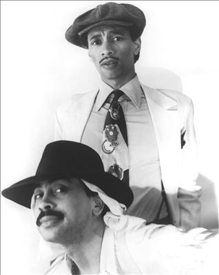 Kid Creole & The Coconuts photo
