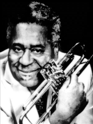 Dizzy Gillespie photo