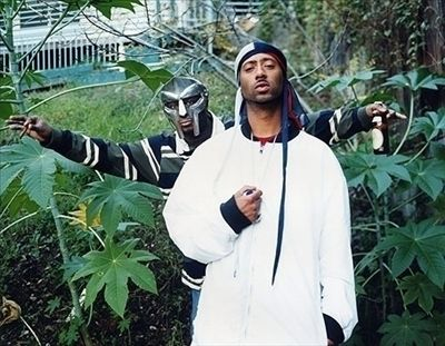 Madvillain photo