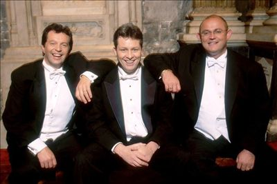 Irish Tenors photo